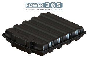 Fonroche Lighting's Power 365 technology
