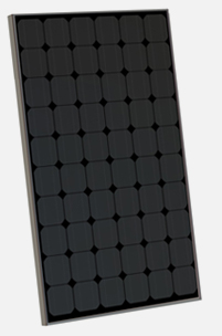 Fonroche Lighting's photovoltaic module