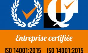 Fonroche Lighting obtains ISO 9001 and ISO 14001 certification