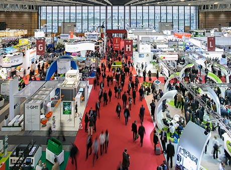 Fonroche Lighting to exhibit at the Pollutec Fair in 2016